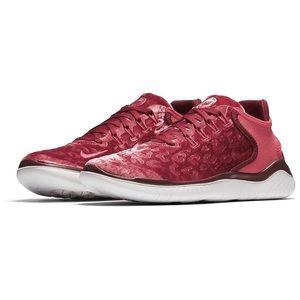 New Nike Free RN 18 Wild Velvet
